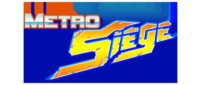 Metro Siege - Amiga Street Brawler by BitBeamCannon
